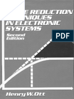 Henry Ott-Noise Reduction Techniques in Electronic Systems-Wiley Sons (1988) (1)