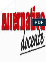 Logo Alternativa Docente