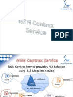 NGN centre service