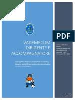Vademecum-dirigente-AIROLDI ORIGGIO 2018 19