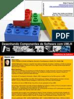Desenhando Componentes de Software com UML