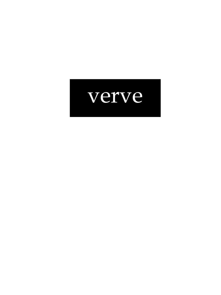 Verve 15