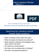 Literature Review Consolidated-1