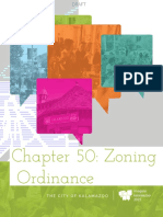 Kalamazoo Zoning Ordinance