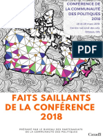 FRENCH 2018 PCC Report - Final Draft