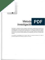 Nel Quezada Lucio - Metodologia de La Investigacion