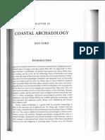 Coastal Archaeology