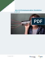Guideline OPC UA