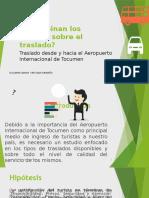 Analisis Rendimiento de Amortiguacion Del Sbr Integrado Presentacion