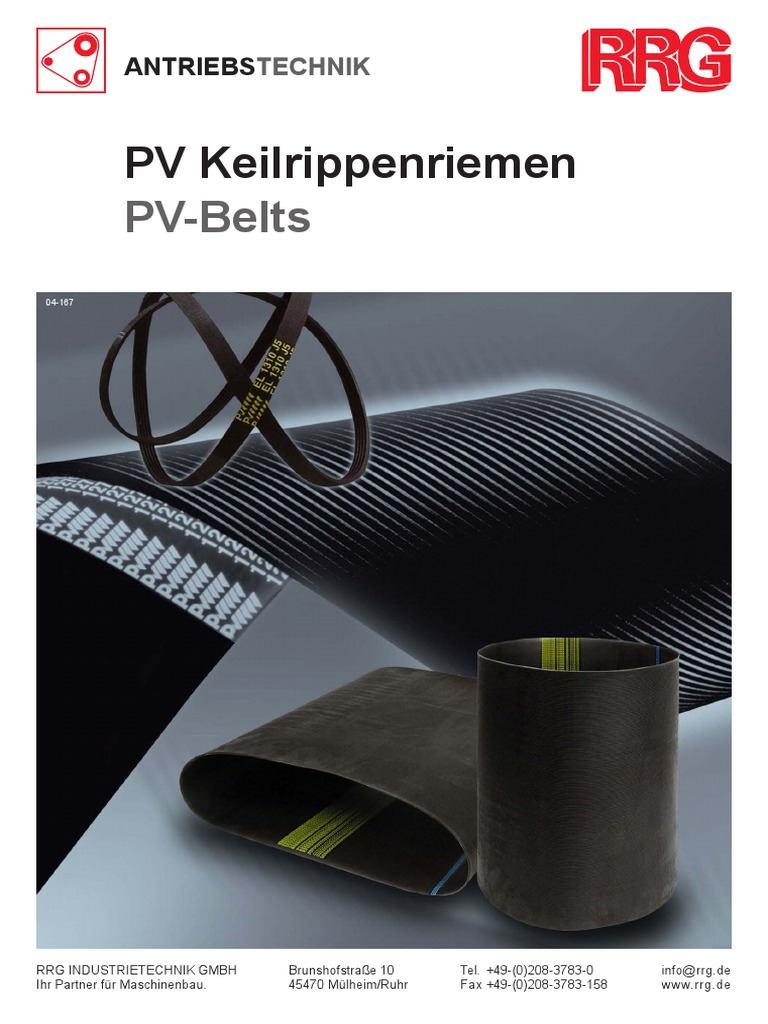 180 J Poly-V Riemen Keilrippenriemen 5 PJ 457 mm