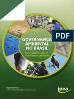 GovernancaambientalnoBrasilIPEA_2016