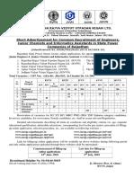 1. Short Advt. Technical 2018-19.pdf