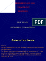 Bioquimica a Falciforme