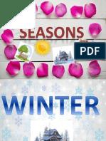 Seasons Pp