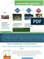 Psicología Positiva Técnicas PDF