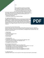 Fasilitas dan Lingkungan Kantor.doc
