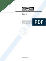 Nbr 66 Abnt Iso Iec Guia 66-Requisitos Gerais Para Organismos Que Operam Avaliacao E Certificacao Registro De Sistemas De Gestao Ambiental.pdf
