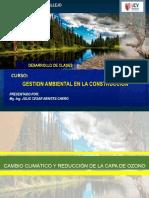 03. Clase Cambio Climatico 2018