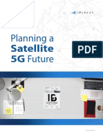 IDirect Planning a Satellite 5G Future