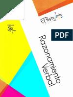 Razonamiento verbal - Colección El Postulante.pdf