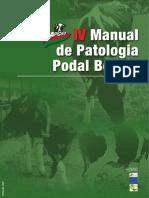 Manual de Patologia Podal Bovina