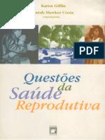 Questões da saúde reprodutiva