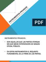 INSTRUMENTOS PRIVADOS.pptx