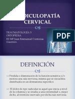 RADICULOPATÍA CERVICAL.pptx