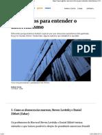 Cinco livros para entender o autoritarismo - Época.pdf