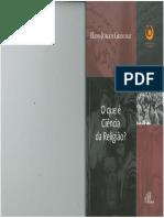 GRESCHAT_O que é a ciência da religião.pdf
