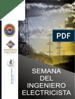 Ciclo de Conferencias Semana Del Ingeniero Electricista_1