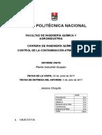 Informe Guapán