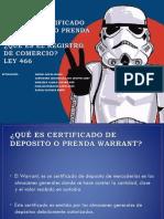 warrant.pptx