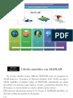 Metodos Numericos - Lab 05 - Calculos Simbolicos