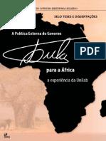 A política externa do Governo Lula