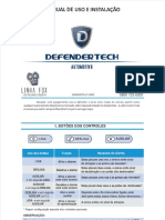 Docslide.net Manual Defendertech Fox