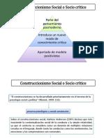 construccionismo sociocritico