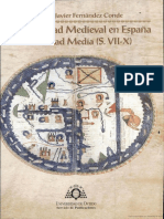 Fdez Conde. La Religiosidad Medieval