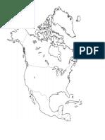 Mapas de Geografia