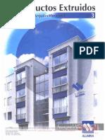 Man Alumina Sistema Arquitectonico 1