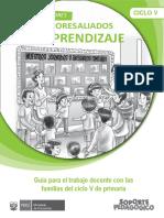 Jornadas y Encuentros v Ciclo