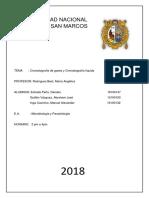 Informe 7 de analisis