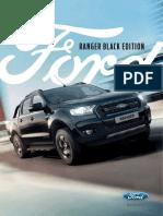 BRO Ranger Black