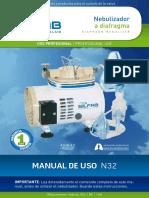 Manual de Uso N32.