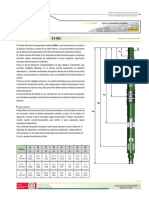 Folleto Operativo Packer EI-M5