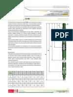 Folleto Operativo Packer EI-M5