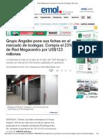 Grupo Angelini Pone Sus Fichas en Mercado de Bodegas _ Emol.com