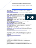 Antologia de La Literatura Espanola Latinoamericana