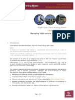 11. Managing Interruptions and Distractions.pdf