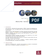 12. Effective Pilot and Controller Communications.pdf